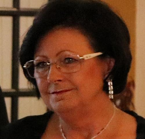 Gudrun Ongrowski