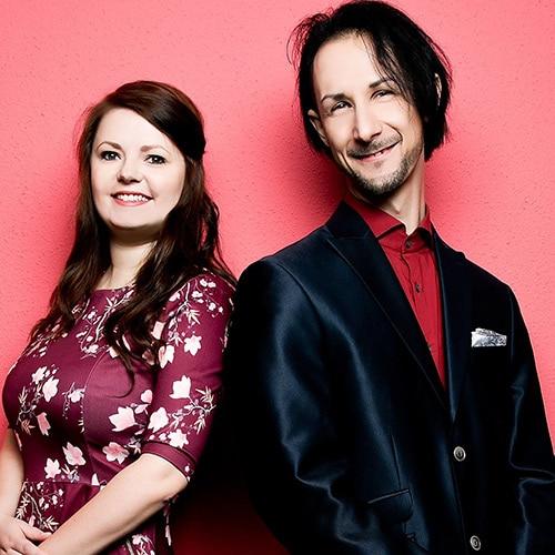 Ines+Fabian Mohr