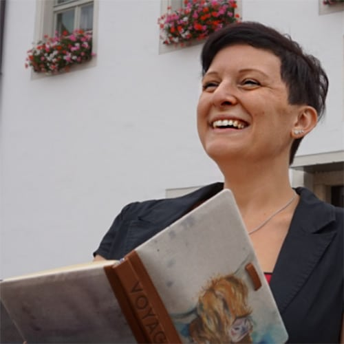 Manuela Völkl