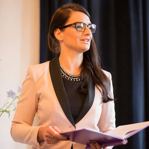 Yvonne Lukowski