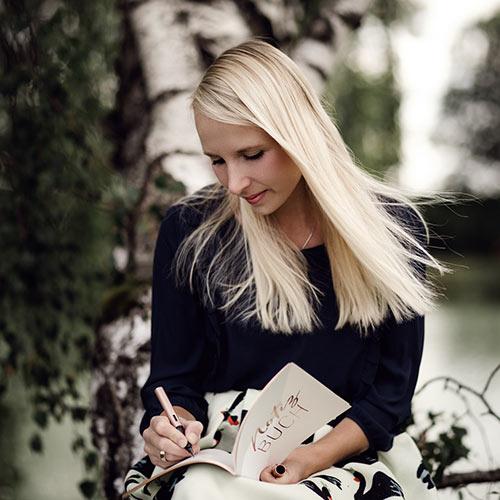Irina Hauber
