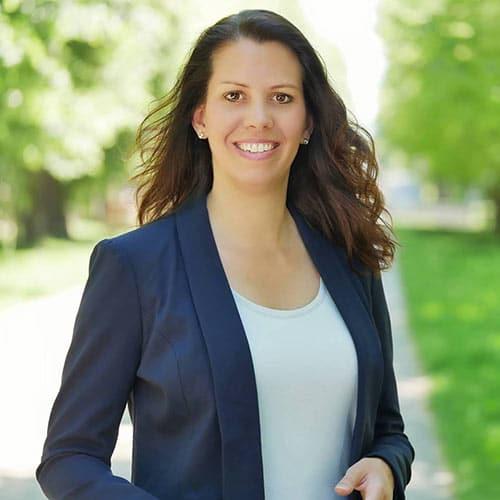 Nadine Stockmann