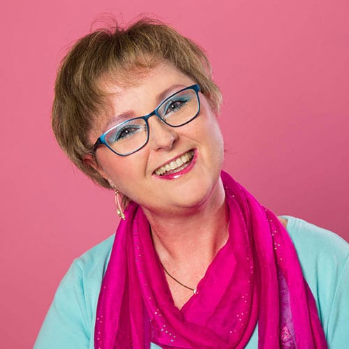 Heidi Weisslein