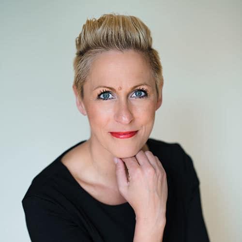 Sandra Sendelbach