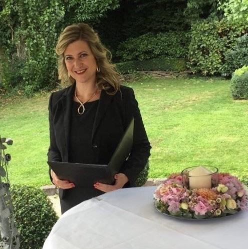 Janine van Vorst