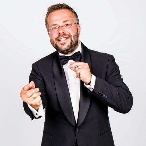 Tobias Höhn