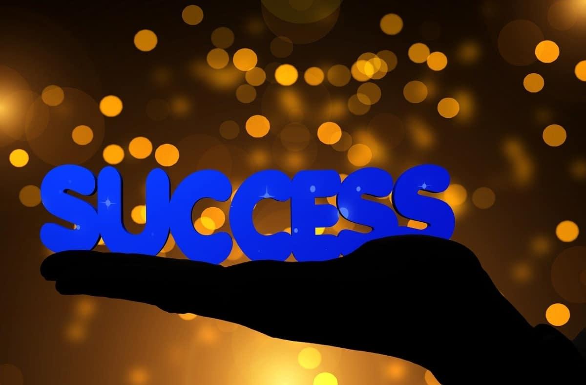 Erfolg als Trauredner haben